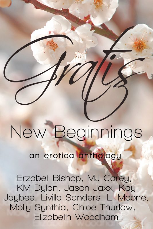 Gratis: New Beginnings